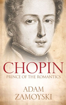 Chopin Cover